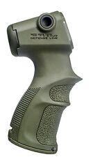 AGR 870-S FAB Defense Remington 870 Ergonomic Pistol Grip Green OD Color