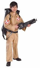 Rubie's 884320 Official Ghostbusters Childs Fancy Dress Costume With Inflatable