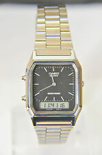 Casio Collection Classic silver Watch AQ-230 ~ AB++56