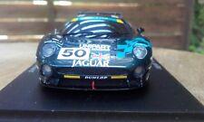 jaguard xj220 le mans 93 coulthard brabham nielsen. 1/43