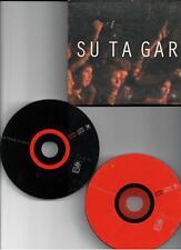 SU TA GAR – Jo Ta Ke   2 x CDs Album 2001 Digipack