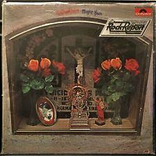 Night Sun Mournin' SEALED Germany 1972/76 Polydor 2459 094 LP Psych/Rock/Prog