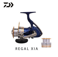 F70-6801 Regal RG-X2500iA Details about  /DAIWA SPINNING REEL PART Body
