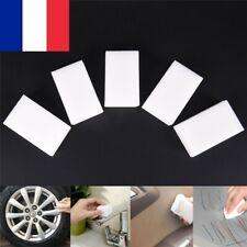 1X 2X 5X 10X Mousse Magique éponge Mélamine 10x6x2cm Magic Voiture Vaisselle