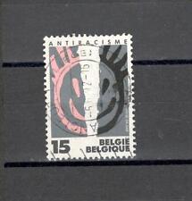 BELGIO 2456 - ANTIRAZZISMO 1992  - MAZZETTA  DI  20-  VEDI FOTO