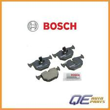Rear BMW E38 E39 E46 E53 E60 X3 X5 Z4 Brake Pad Set Bosch QuietCast 34216761250