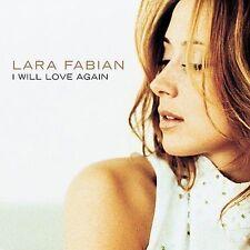 I Will Love Again [CD Single] [Single] by Lara Fabian (CD, Apr-2000, Sony Mus...