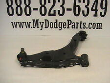 Pt Cruiser lower control arm 4656730an OEM Mopar passengers side with ball joint