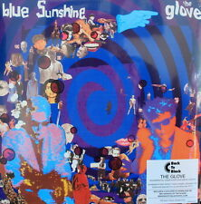 THE GLOVE Blue sunshine - LP Coloroued Vinyl - OVP / Sealed / RSD