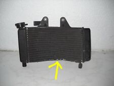 Honda VT 125 SHADOW . Radiateur d eau