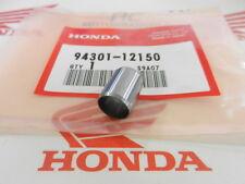 Honda CB 750 cuatro k1 pin Dowel knock 12x15 Cylinder genuine New