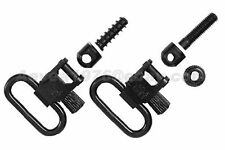 "Uncle Mike's QD Sling Swivels 1"" for All Savage Model 99 Rifles(Pre-1985) 1541-2"