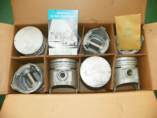 1959-1960 Ford truck 302 3&5/8 bore + .030 pistons