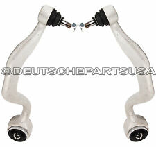 UPPER THRUST CONTROL ARM BALL JOINT 31126092609 + 31126092610 for BMW E39 540i