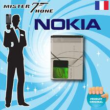 BATTERIE ORIGINALE NOKIA BL-5B NEUVE 890mAh POUR 5500 SPORT 6021 6060 6070 6080