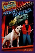 Stage Invader (Wishbone Mysteries) by Sathre, Vivian; Duffield, Rick