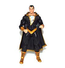 DC Collectibles Icon Super Villains Black Adam Shazam Loose Action Figure