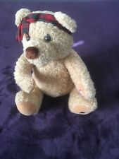 Avon Teddy Bear