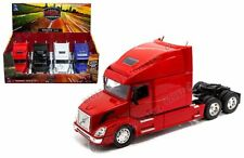 New Ray 1:32 Display Long Haul Trucker Volvo VN780 Semi Truck Diecast SS-14211B