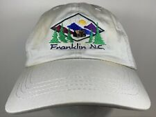 Franklin Carolina del Nord CAP CABINA ALL'APERTO catena montuosa da viaggio indossato Escursione Cappello