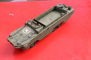 ITARERI DUKW AMPHIBIOUS TRUCK 1/35 SCALE MODEL KIT