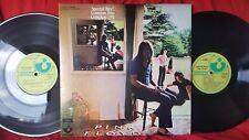 "Pink Floyd ""Ummagumma"" gatefold beautiful 1973 Harvest, Near Mint, 2-LP, keeper"