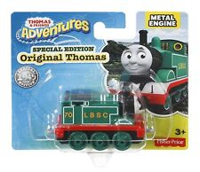 THOMAS & FRIENDS TANK ENGINE SPECIAL EDITION ORIGINAL THOMAS GREEN METAL 1945