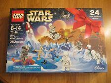 LEGO Star Wars Advent Calendar 2016 (75146) - New Sealed