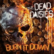 The Dead Daisies - Burn It Down (NEW CD)