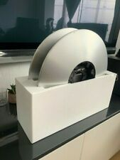 Bang & Olufsen Beolab 5 Silver Discs Rims .Both Have  little Dent