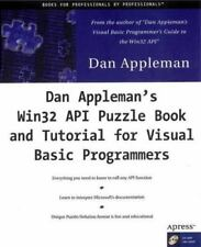 Dan Appleman's Win32 API Puzzle Book and Tutorial for Visual Basic-programmers