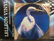 "Faith No More A Small Victory 12"" Ltd Ed Picture Disc Vinyl 869823-1 Rock 90's"