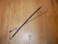 TRIUMPH FRONT BRAKE CABLE PRE UNIT T100 T110 1953-57 - 60-0305