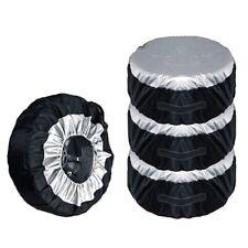 1 Stück Nützlich Reifen Hülle Wasserdicht Aufbewahrungstaschen Autoreifen Ersatz