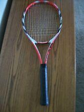 Head Microgel Radical MP Tennis Racquet 4 3/8 (L3)