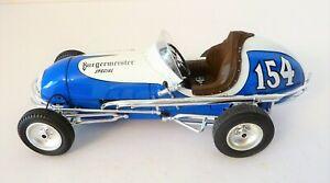 Burgermeister Special V8-60 Midget Car GMP 7648 1:18 Scale Freddie Agabashian