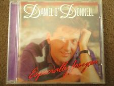 DANIEL O'DONNELL - ESPECIALLY FOR YOU - CD - RITZ RECORDS - RITZ BCD 703 - UK