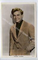 (Lc9143-462) RP, Actor Frankie Thomas, Unused VG-EX