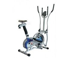 Kamachi Ob--331 Exercise Fitness Bike Cycle Orbitrek Orbitrack  Gym