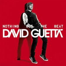 David Guetta : Nothing But the Beat CD (2011)