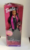 2003 My Graduation Barbie~ In Original Box, NIB, Box has some damage