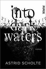Into Dark Waters: Roman   Ein Fantasy-Thriller für Teena...   Buch   Zustand gut
