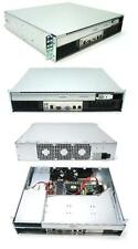 "19"" server 2 x Dual Core Opteron 2,2 GHz/8 GB di RAM/SATA-TRAY"