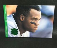 1994 Upper Deck FRANK THOMAS WhiteSox HOF All-Star Jumbo Promo Green Sp HOF MINT