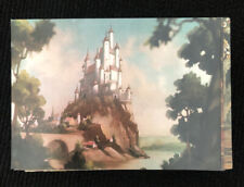 Disney - Snow White Trading Cards - 1993 Skybox - Complete - 90 Cards!