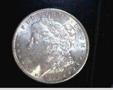 1890 $1 US Morgan Silver Dollar, High  Grade, .7734 oz Slv, US-6515
