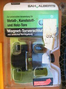 Magnet Torverschluss