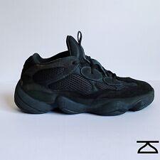 Adidas Yeezy 500 Utility Black Size 11.5