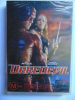 Daredevil - Ben Affleck, Jennifer Garner - Brand new - Region 4 DVD - FREE POST