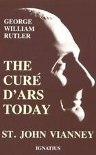 The Cure D'Ars Today (Paperback or Softback)